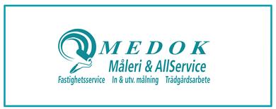 Medoka.se - Måleri & All Service -Umeå